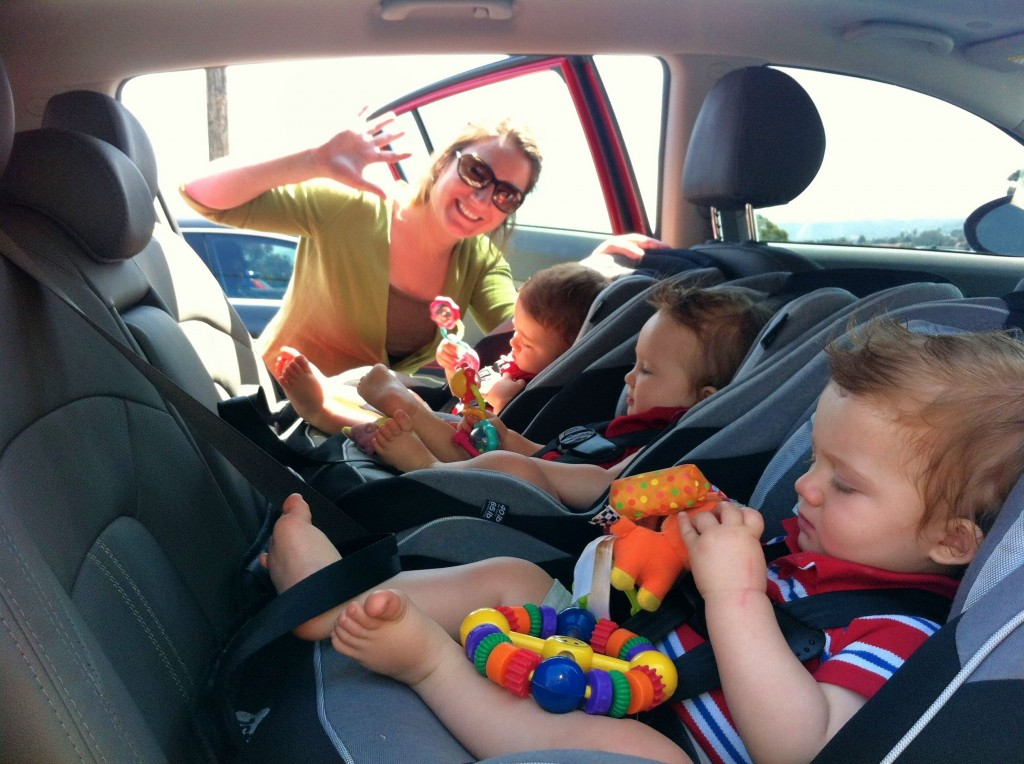 Best Cars That Fit 3 Car Seats Insights Reports And Pricing From Car People