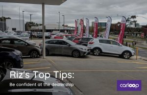New car dealership top tips you need to know