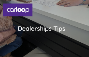 Dealership Tips
